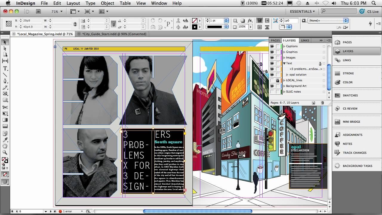 C Design Fashion Software