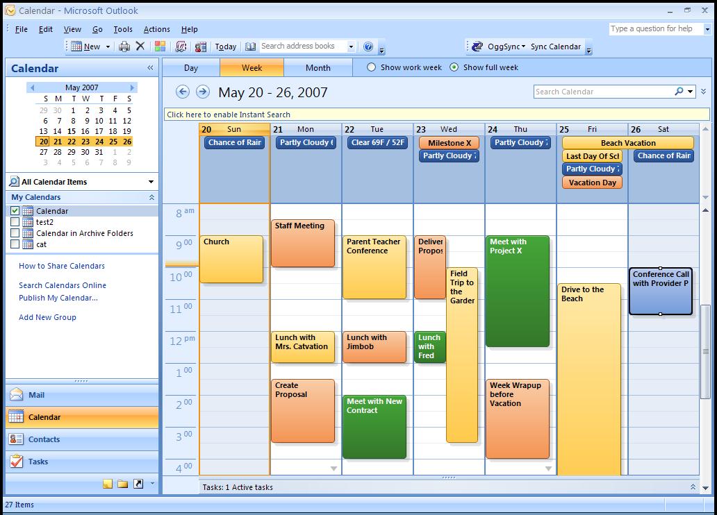 Form'IT - Formation Outlook débutant et avancé sur PC et Mac