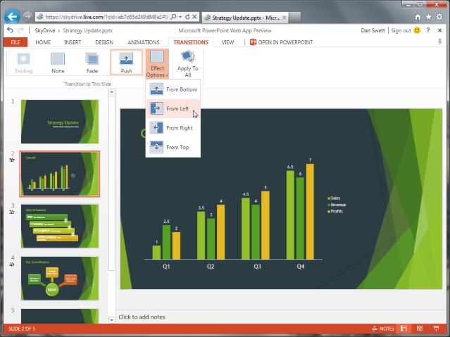Formation Débutant sur le logiciel Powerpoint PC et Mac